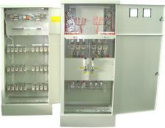 Вводно-распределительное устройство типа ВРУ