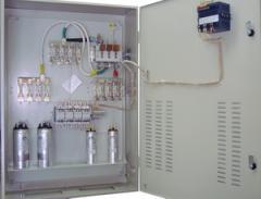 Конденсаторная установка КУ-0,4;ККУ-0,4