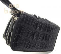 Ручная сумочка (клатч) из кожи крокодила (NWOR-15)