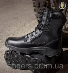Тактические ботинки dakota garsing
