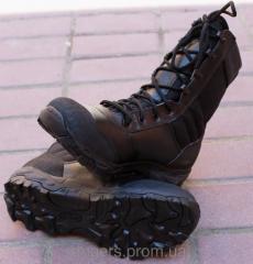 Тактические ботинки saboteur тм garsing