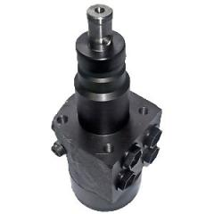 Насос дозатор ХУ-120-0/1 | Гидроруль ХУ-120-10/1 с блоком клапанов