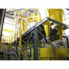 Mill modular OPTIMATIK-M-30