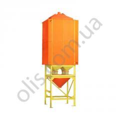 PZ grain heater