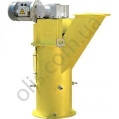 دستگاه تمیز کننده غلات به کمک بخار
