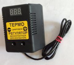 Цифровой терморегулятор для инкубатора ЦТР-1