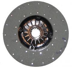 Диск сцепления Т-150 Жесткий (СМД-60)