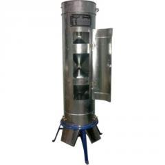 Аппарат для смешивания зерна БИС-1
