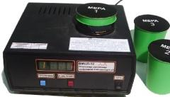 Analyzer of oil percentage and humidity of