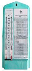 Гигрометры психрометрические ВИТ-1, ВИТ-2