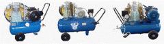 Поршневые воздушные компрессоры КМ1-160, К-12,