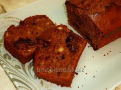 Beykmiks cake 04 (chocolate)