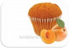 Beykmiks muffin 02 (apricot)