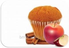 Beykmiks muffin 05 (apple with cinnamon)