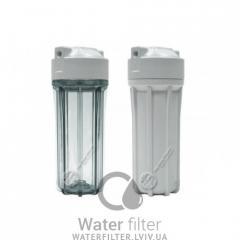 Корпуси системи очищення води серії H10Z (під