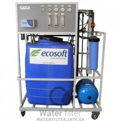 Система обратного осмоса Ecosoft Ecosoft