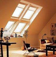 Фасадні вікна WFA Designo R1 H/K