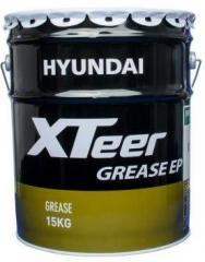 Hyundai XTeer GREASE EP 2