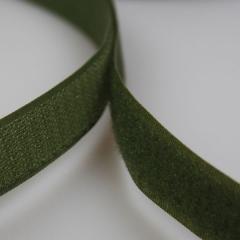 Застежка-липучка 2 см, хаки