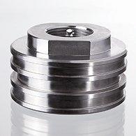 Винтовой поршень для гидравлического цилиндра - HK CTPM