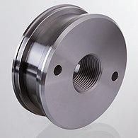 Винтовой поршень короткий для гидравлического цилиндра - HK CTBF