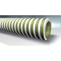 Спиральный шланг из ПВХ - PVC SPIRAL