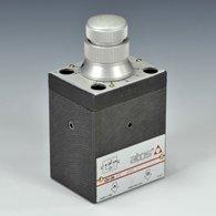The stream valve regulator for installation on a