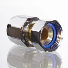 Скребковая манжета, DSR-фторкаучук - DSR FPM