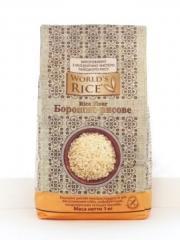 Мука рисовая 1 кг/ TM World's rice