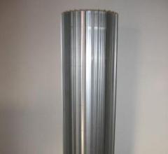 Air ducts rigid metal