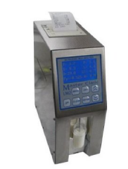 Analyzer of quality of Milkotester Master Classic