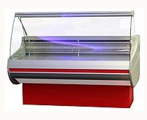 Витрина холодильная SIENA 0.9-1.2 ПC