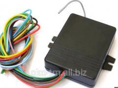 GSM ABTO-2 car alarm