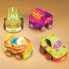 Samochody zabawkowe