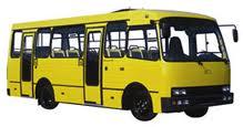 Электроклапан открытия дверей автобуса (PL)