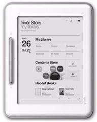 ЭЛЕКТРОННАЯ КНИГА IRIVER EB05 COVER STORY 2 GB
