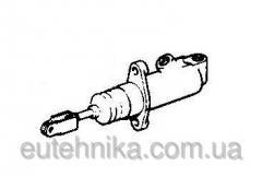Brake system excavators