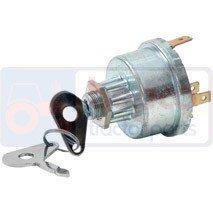 1874535M3 lock zapalyuvannya 950-2
