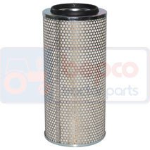 Filters for oil products microfiltration