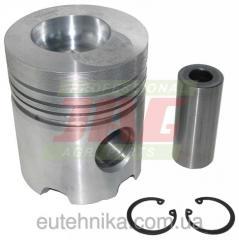 02136958 Deutz FL912 100,91mm 4 piston epiploons
