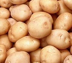 Картофель сортовой