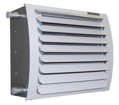 Тепловентилятор водяной  КЭВ-180Т5,6W3