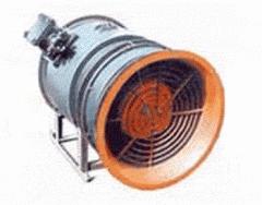 Вентилятор шахтный ВМЭУ-5 (15 кВт. 3000 об/мин.)