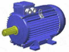 Двигатели для газовой и нефтеперерабатывающей промышленности серия АИММ 280