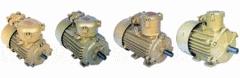 Двигатели АИМ 90 LA4 (1.1 кВт. 1500 об/мин.)