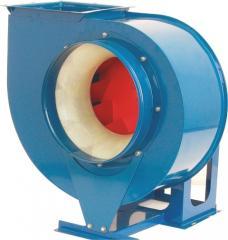 Вентилятор центробежный низкого давления модель  ВЦ 4-70-2,5