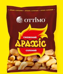 Fried salted peanut, 200 g