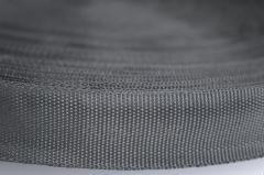 Лямовка D300 (окантовка наружная), 2см черная