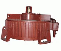 Электродвигатели асинхронные типа АСВО, ВАСО
