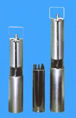 Электронасосы бытовые центробежные погружные типа